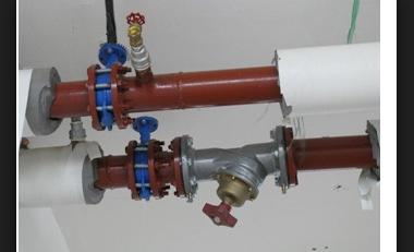 lắp đặt ống nước