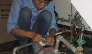 sửa máy bơm tại đồng nai