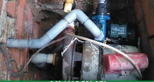 Thợ sửa máy bơm nước tại nhà bình dương giá rẻ