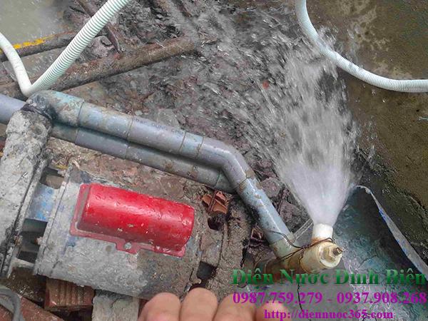 Vai trò của máy bơm nước trong đời sống