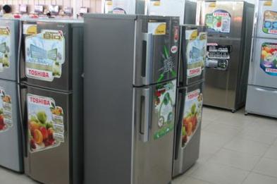 chọn mua tủ lạnh tốt nhất cho gia đình - ảnh minh hoạ