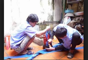 dịch vụ sửa máy bơm nước tại thị xã thủ dầu một - ảnh minh hoạ