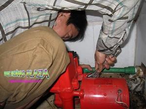 Thợ sửa chữa điện nước tại biên hòa