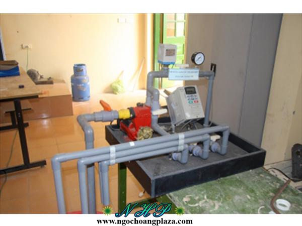 Sửa chữa điện nước tại quận 6