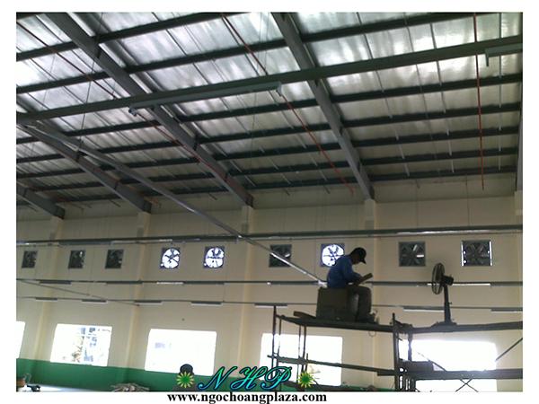 Sửa chữa điện nước tại quận bình tân