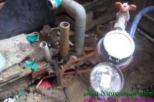 Sửa giếng khoan tại quận 9 giá rẻ