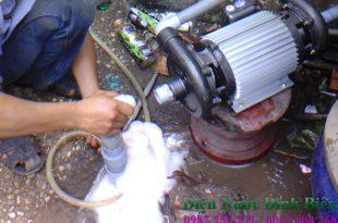 Thợ sửa giếng khoan tại quận 2