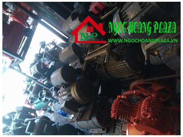 Sửa máy bơm nước tại quận bình tân giá rẻ