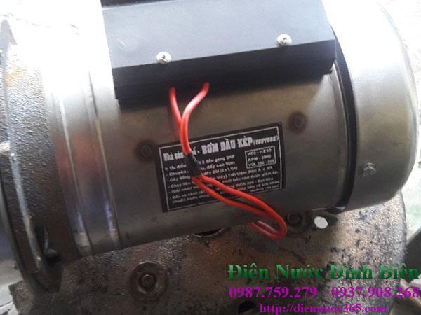 Những vấn đề về máy bơm nước thường gặp