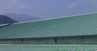 Thợ làm mái tôn tại quận ba đình hà nội
