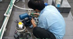 Nguyên nhân hư hỏng máy bơm nước thường gặp