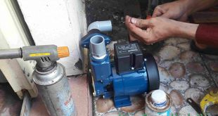 Thợ sửa máy bơm nước tại phường an khánh quận 2