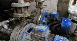 Thợ sửa máy bơm nước tại phường an lợi đông quận 2