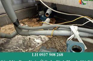 Sửa máy bơm nước ở quận bình thạnh giá rẻ