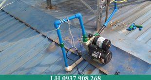 Dịch vụ sửa máy bơm nước tại quận 9 giá rẻ