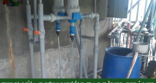 Thợ sửa chữa điện nước tại Bình Chánh